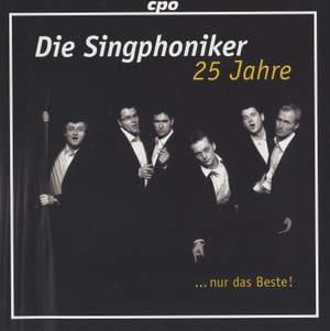 25 Years of Die Singphoniker