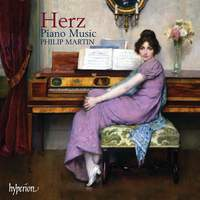Henri Herz - Piano Music
