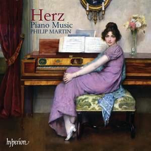 Henri Herz - Piano Music