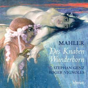 Mahler - Songs from Des Knaben Wunderhorn Product Image