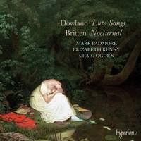 Britten & Dowland - Lute Songs