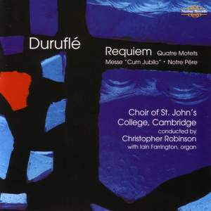 Maurice Duruflé: Complete Choral Works