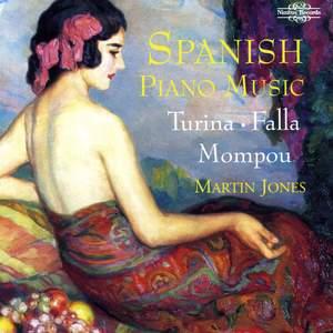 Spanish Piano Music Volume 2 Product Image