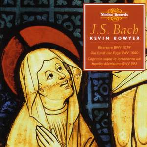 J.S. Bach: The Works for Organ Volume XVII