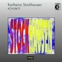 Stockhausen: Kontakte