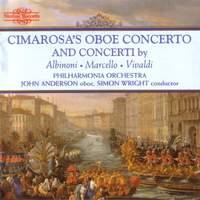 Cimarosa's Oboe Concerto