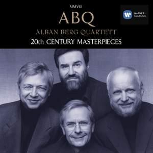 ABQ - 20th Century Masterpieces