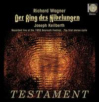 Wagner: Der Ring des Nibelungen