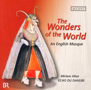 The Wonders of the World (Masque)