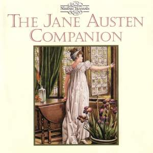 The Jane Austen Companion Product Image