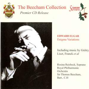 The Beecham Collection Volume 22