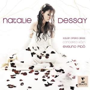 Natalie Dessay - Italian Opera Arias (Standard Version)