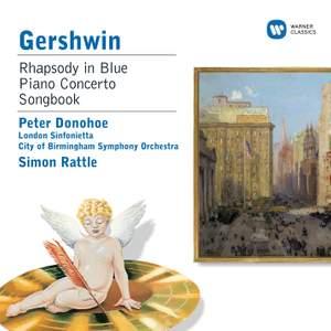 Gershwin: Piano Concerto in F major, etc.