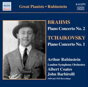Arthur Rubinstein - 1929-1932 Recordings