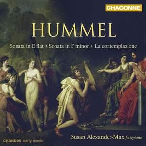 Hummel - Fortepiano Sonatas
