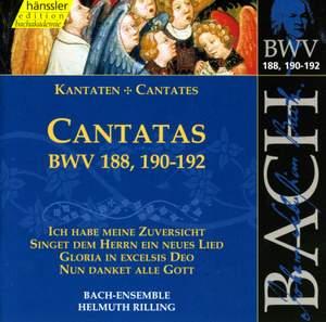 Bach - Cantatas Vol. 57 Product Image