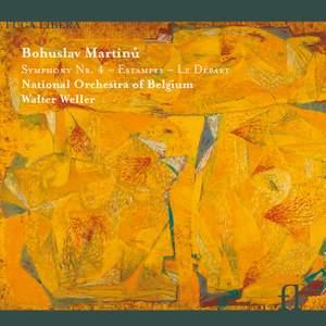 Martinu - Symphony No. 4