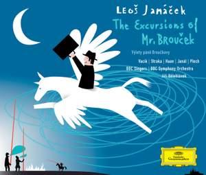Janáček: The Excursions of Mr Broucek