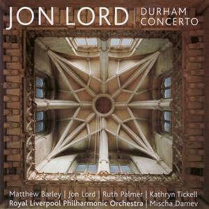 Lord, J: Durham Concerto