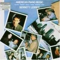American Piano Music Vol 1