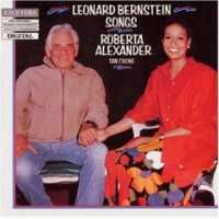 Leonard Bernstein: Songs