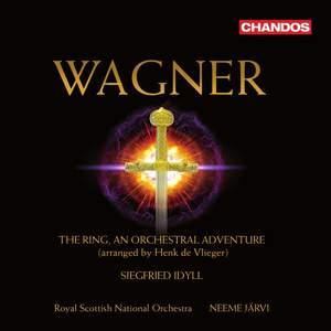 Wagner Transcriptions Volume 1: Der Ring