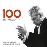 100 Best Karajan