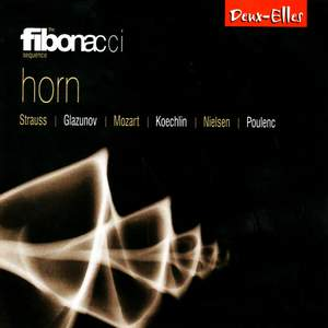 Fibonacci Sequence: Horn