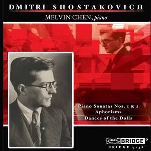Shostakovich - Music for Piano