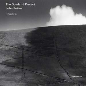 The Dowland Project / John Potter - Romaria