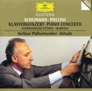 Schumann: Piano Concerto Product Image