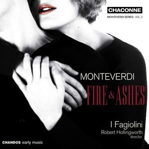 Monteverdi - Fire and Ashes Product Image
