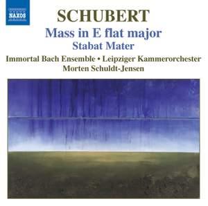 Schubert - Mass in E flat major
