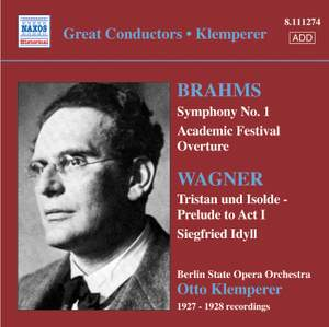Great Conductors - Otto Klemperer