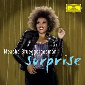 Measha Brueggergosman - Surprise