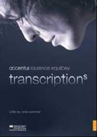 Accentus - Transcriptions