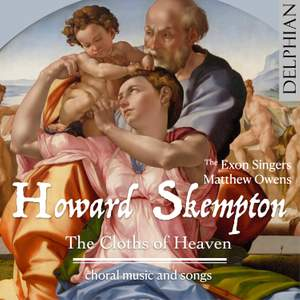 Howard Skempton: The Cloths of Heaven