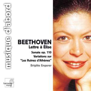 Beethoven: Lettre à Elise