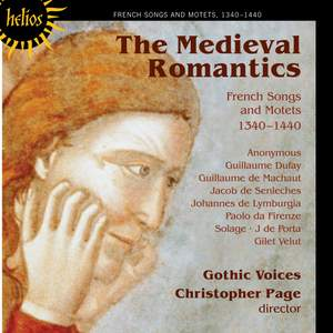 The Medieval Romantics