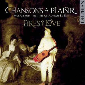 Chansons a Plaisir Product Image