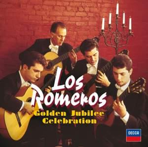Los Romeros - Golden Jubilee Celebration