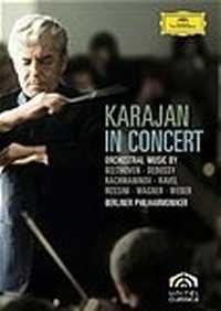 Karajan - In Concert