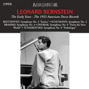 Leonard Bernstein - The Early Years Product Image