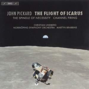 Pickard - The Flight of Icarus