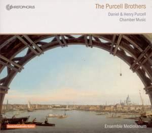 Daniel & Henry Purcell - Chamber Music