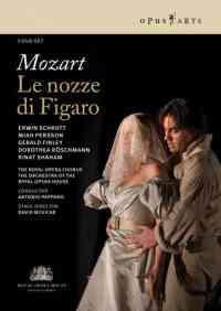 Le nozze di Figaro - DVD Choice