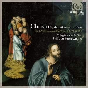 Bach - Sacred Cantatas Product Image