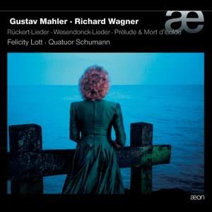 Mahler & Wagner - Lieder
