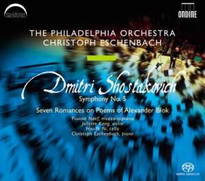 Shostakovich - Symphony No. 5