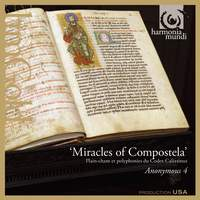 Miracles of Compostella